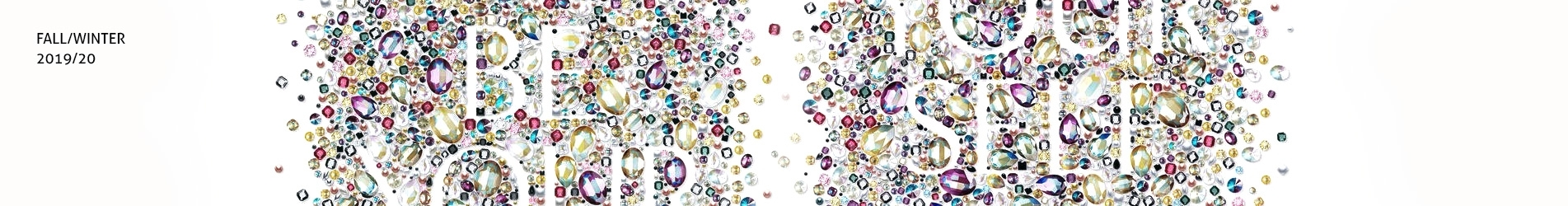 Swarovski Innovations Fall/Winter 2019/20