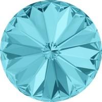 Rivoli Chaton ss39 Light Turquoise F