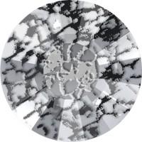 Concise Hotfix Rhinestone ss20 Crystal Black Patina HF