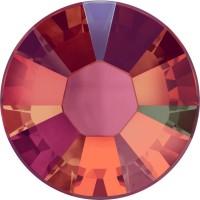 Xilion Rose Hotfix Rhinestone ss6 Hyacinth Shimmer HF
