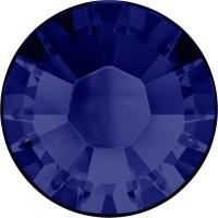 Xilion Rose Hotfix Rhinestone ss34 Dark Indigo HF