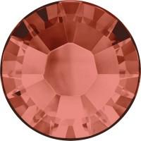 Xilion Rose Hotfix Rhinestone ss6 Padparadscha HF