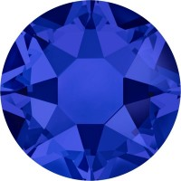 Xirius Rose Hotfix Rhinestone ss20 Crystal Meridian Blue HF