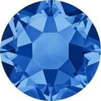 Xirius Rose Hotfix Rhinestone ss20 Sapphire HF