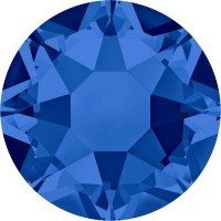 Xirius Rose Hotfix Rhinestone ss20 Capri Blue HF