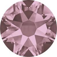 Xirius Rose Rhinestone ss12 Crystal Antique Pink F