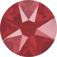 Xirius Rose Rhinestone ss12 Crystal Royal Red