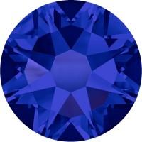 Xirius Rose Rhinestone ss16 Crystal Meridian Blue F