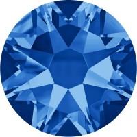 Xirius Rose Rhinestone ss12 Sapphire F