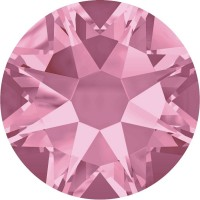 Xirius Rose Rhinestone ss12 Light Rose F