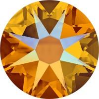 Xirius Rose Rhinestone ss12 Tangerine Shimmer F