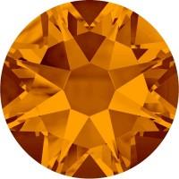 Xirius Rose Rhinestone ss12 Tangerine F