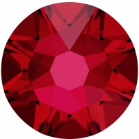 Xirius Rose Rhinestone ss12 Scarlet F