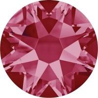 Xirius Rose Rhinestone ss12 Indian Pink F