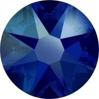 Xirius Rose Rhinestone ss16 Cobalt Shimmer F
