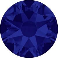 Xirius Rose Rhinestone ss30 Cobalt F