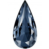 Teardrop Fancy Stone 30x15mm Montana F