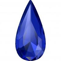 Teardrop Fancy Stone 18x9mm Majestic Blue