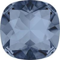 Round Square 12mm Denim Blue F