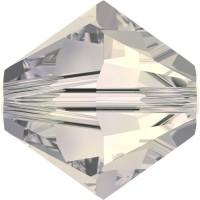 Xilion Bead 3mm Crystal Moonlight