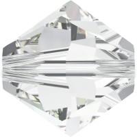 Xilion Bead 3mm Crystal