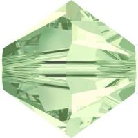 Xilion Bead 4mm Chrysolite