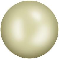 Ceramic Cabochon Hotfix ss20 Yellow HF