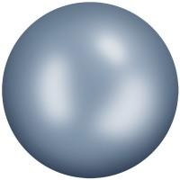 Ceramic Cabochon Hotfix ss20 Power Blue HF
