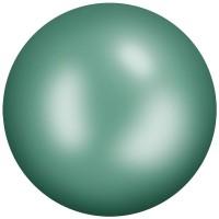 Ceramic Cabochon Hotfix ss20 Azure Green HF