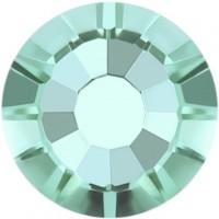 Rose Rhinestone Hotfix ss4 Chrysolite HF