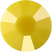 Rose Rhinestone Hotfix ss6 Deep Yellow HF