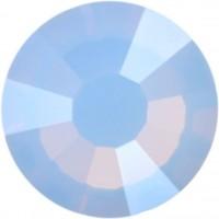 Rose Rhinestone Hotfix ss10 Air Blue Opal HF