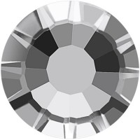 Rose Rhinestone Hotfix ss16 Crystal (+30% Extra Hotfix) HF