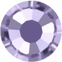 Rose Rhinestone Hotfix ss16 Violet HF