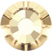 Rose Rhinestone Hotfix ss20 Light Colorado Topaz (+30% Extra Hotfix) HF