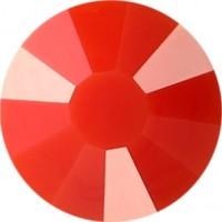Rose Rhinestone Hotfix ss20 Coral HF