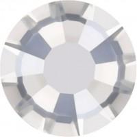 Rose Rhinestone Hotfix ss30 Crystal Moonlight HF