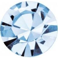 Optima Chaton pp20 Light Sapphire F