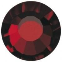 VIVA12 Rose Rhinestone lead free ss5 (1.8mm) Garnet F (90120)