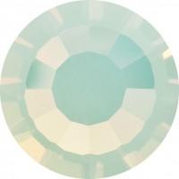 VIVA12 Rose Rhinestone lead free ss8 (2.4mm) Chrysolite Opal F (51000)