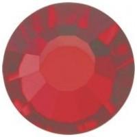 VIVA12 Rose Rhinestone lead free ss9 (2.6mm) Light Siam F (90070)