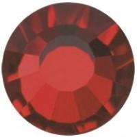 VIVA12 Rose Rhinestone lead free ss9 (2.6mm) Siam F (90090)