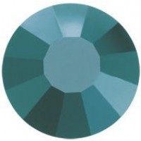 VIVA12 Rose Rhinestone lead free ss10 (2.8mm) Crystal Blue Flare F (C00030BLF)