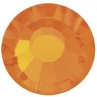 VIVA12 Rose Rhinestone lead free ss10 (2.8mm) Sun F (90310)