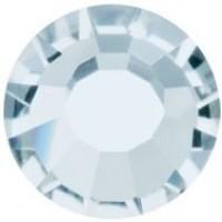 VIVA12 Rose Rhinestone lead free ss12 (3.1mm) Crystal Lagoon F (00030LAG)