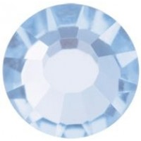 VIVA12 Rose Rhinestone lead free ss16 (3.9mm) Light Sapphire F (30020)