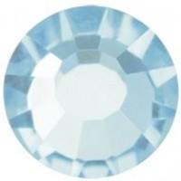 VIVA12 Rose Rhinestone lead free ss16 (3.9mm) Aqua Bohemica F (60010)