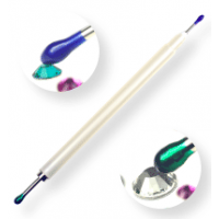 "Professional Rhinestone Picker ""Pearl Picker Duo"""