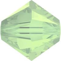 Xilion Bead 4mm Chrysolite Opal