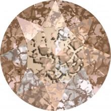 Xirius Chaton ss39 Crystal Rose Patina F